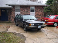 Picture of 1987 Volkswagen Quantum, exterior, gallery_worthy