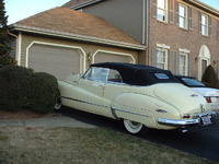 Picture of 1947 Buick Roadmaster, exterior