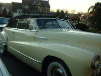 Picture of 1947 Buick Roadmaster, exterior