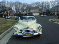 Picture of 1947 Buick Roadmaster, exterior, gallery_worthy