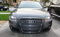 Picture of 2008 Audi A6 3.2 quattro Sedan AWD, exterior, gallery_worthy