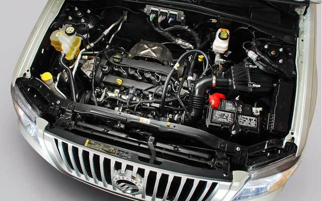 2009 Mercury Mariner Hybrid