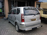 Picture of 2000 Daihatsu Charade, exterior