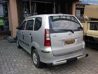 2000 Daihatsu Charade Overview