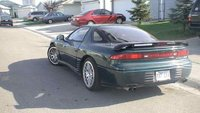 Picture of 1992 Mitsubishi 3000GT 2 Dr VR-4 Turbo AWD Hatchback, exterior
