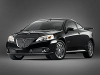 Picture of 2009 Pontiac G6 GXP Coupe, exterior, manufacturer