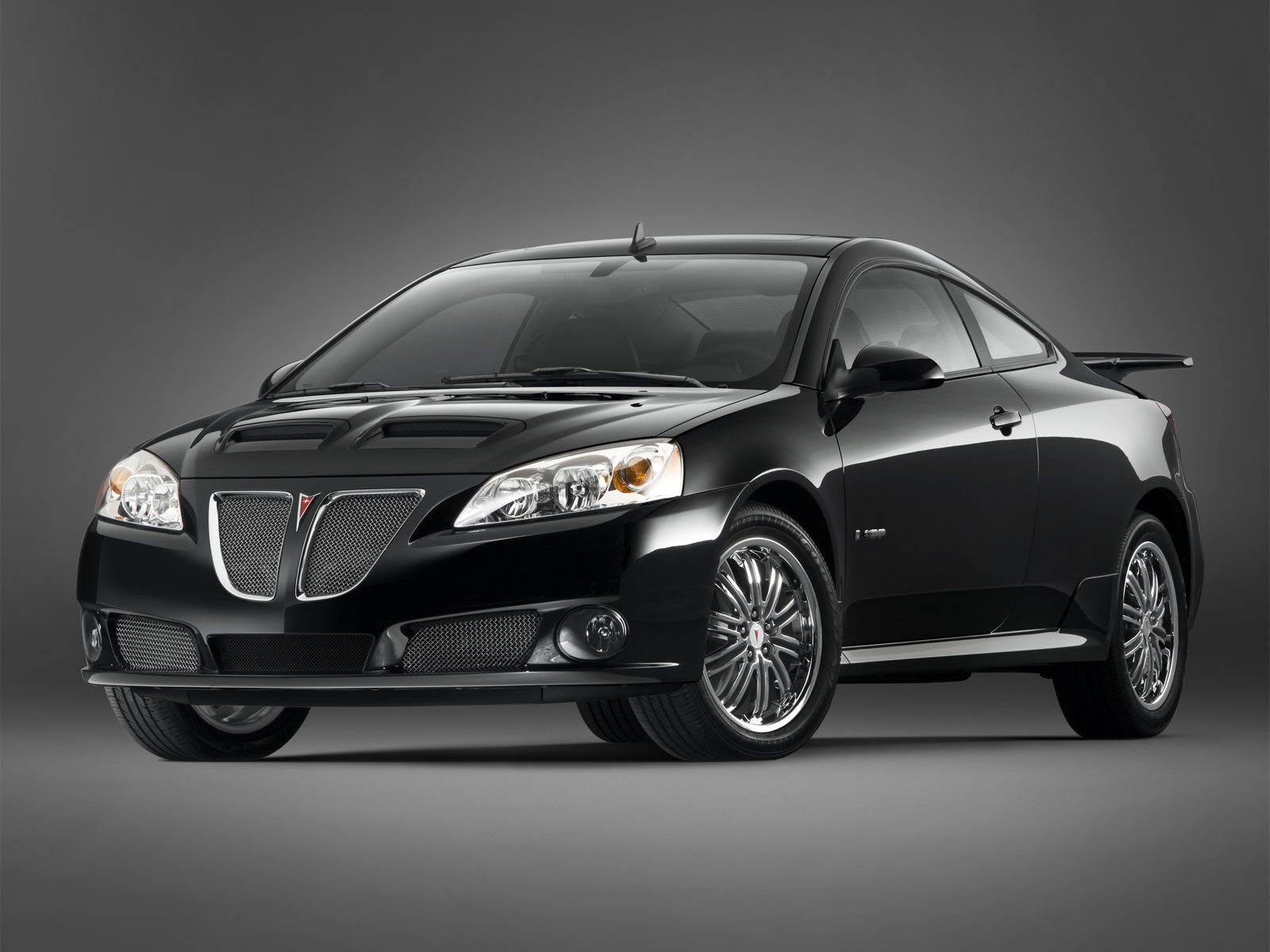 Super Duper Car Wallpapers: 2009 Pontiac G5 Coupe