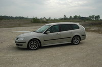 Picture of 2006 Saab 9-3 SportCombi, exterior, gallery_worthy