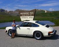 1983 Porsche 911 SC , exterior