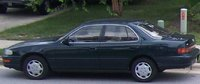 1993 Toyota Camry Picture Gallery
