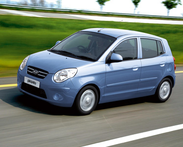 Picture of 2007 Kia Picanto