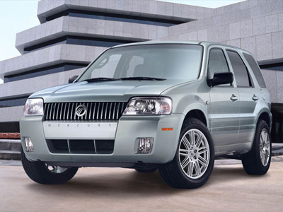 Picture of 2006 Mercury Mariner
