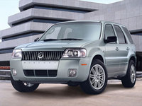 Picture of 2006 Mercury Mariner, exterior, gallery_worthy