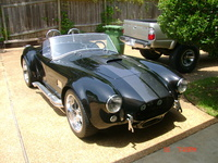 1965 Shelby Cobra picture, exterior