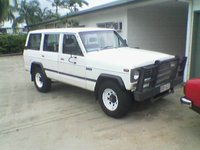 Picture of 1990 Nissan Patrol, exterior, gallery_worthy