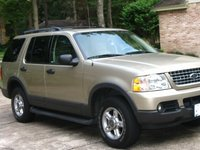 Picture of 2003 Ford Explorer XLT V6, exterior, gallery_worthy