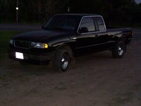 Picture of 1999 Mazda B-Series Pickup 4 Dr B3000 SE Extended Cab SB, exterior