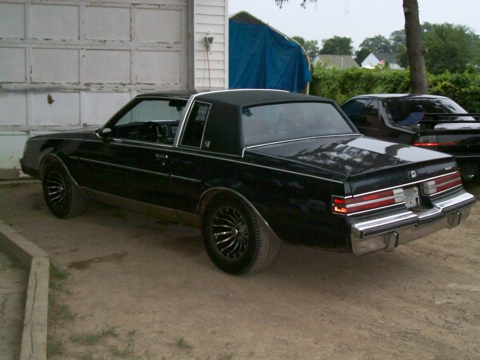 Picture of 1987 Buick Regal 2-Door Coupe  exteriorBuick Regal