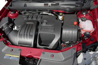 2009 Pontiac G5, Engine View, manufacturer, interior
