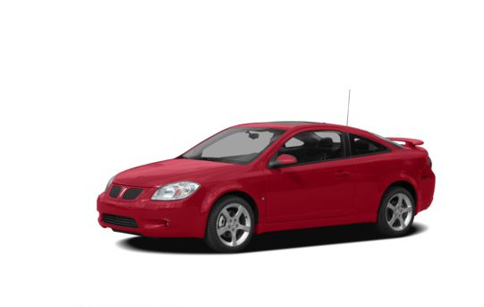 2009 Pontiac G5, Front Left Quarter View, exterior, manufacturer, gallery_worthy