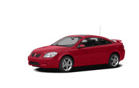2009 Pontiac G5, Front Left Quarter View, exterior, manufacturer, gallery_worthy