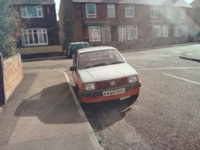 Picture of 1984 Vauxhall Nova, exterior