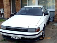 Picture of 1986 Toyota Celica, exterior, gallery_worthy