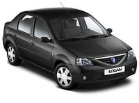 Picture of 2006 Dacia Logan, exterior, gallery_worthy