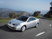Picture of 2007 Renault Megane, exterior