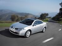 2007 Renault Megane Overview