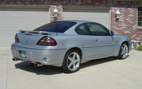 Picture of 2000 Pontiac Grand Am GT Coupe, exterior