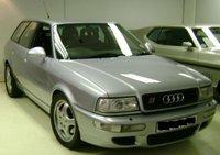 RS 2 Avant