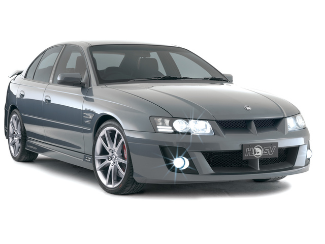 Picture of 2006 HSV Clubsport R8