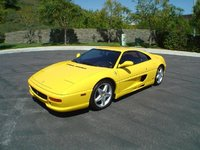 Picture of 1999 Ferrari F355, exterior