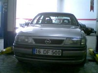 Picture of 1993 Opel Vectra, exterior