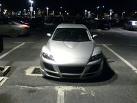 Picture of 2007 Mazda RX-8 Sport, exterior, gallery_worthy