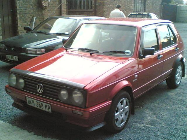 Picture of 2006 Volkswagen Citi, exterior