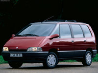 1994 Renault Espace Overview