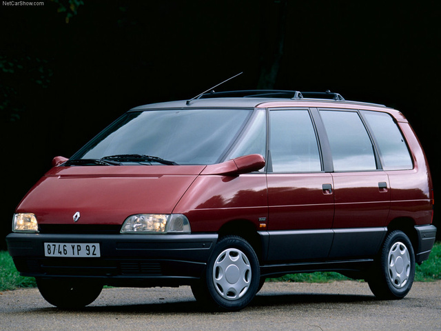 Picture of 1994 Renault Espace