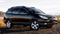 Picture of 2009 Hyundai Veracruz Limited, exterior, gallery_worthy