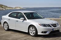 Picture of 2009 Saab 9-3, exterior