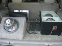Picture of 2002 Cadillac Escalade 4WD, interior, gallery_worthy