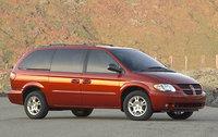 2004 Dodge Caravan Overview