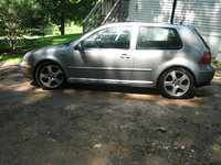 Picture of 2004 Volkswagen GTI VR6, exterior, gallery_worthy