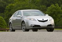 2009 Acura TL Picture Gallery
