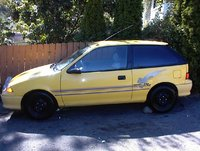 Picture of 1993 Geo Metro, exterior, gallery_worthy