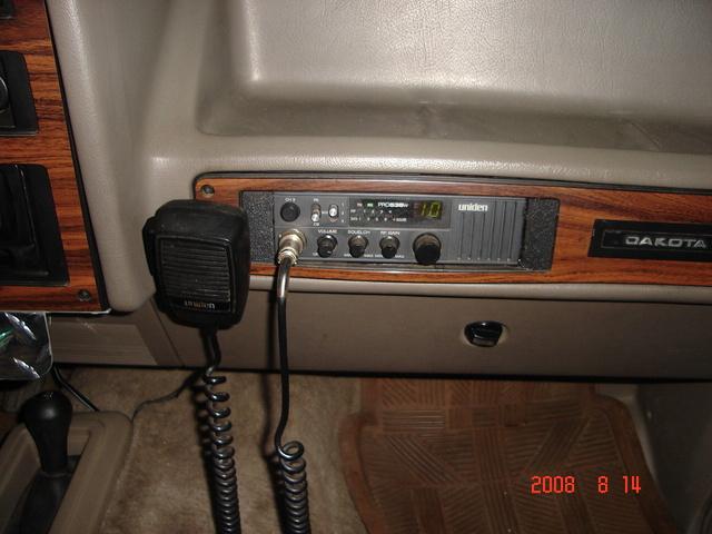 1994 Dodge Dakota Club Cab Reviews >> 1994 Dodge Dakota - Interior Pictures - CarGurus
