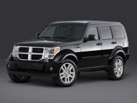Picture of 2008 Dodge Nitro SXT 4WD, exterior, gallery_worthy