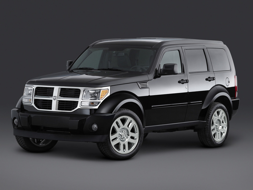 2008 Dodge Nitro SXT 4WD - Pictures - 2008 Dodge Nitro SXT 4WD pictu ...