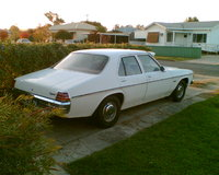 Picture of 1974 Holden Kingswood, exterior